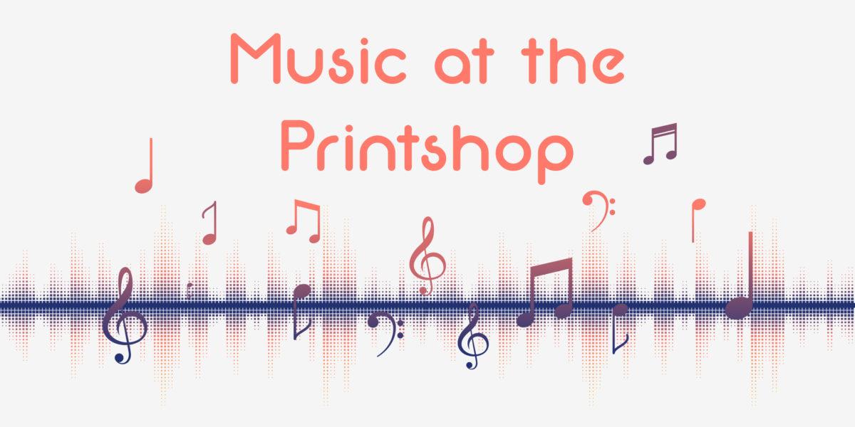 Motivating Music in The Print Shop (Mega List Inside)