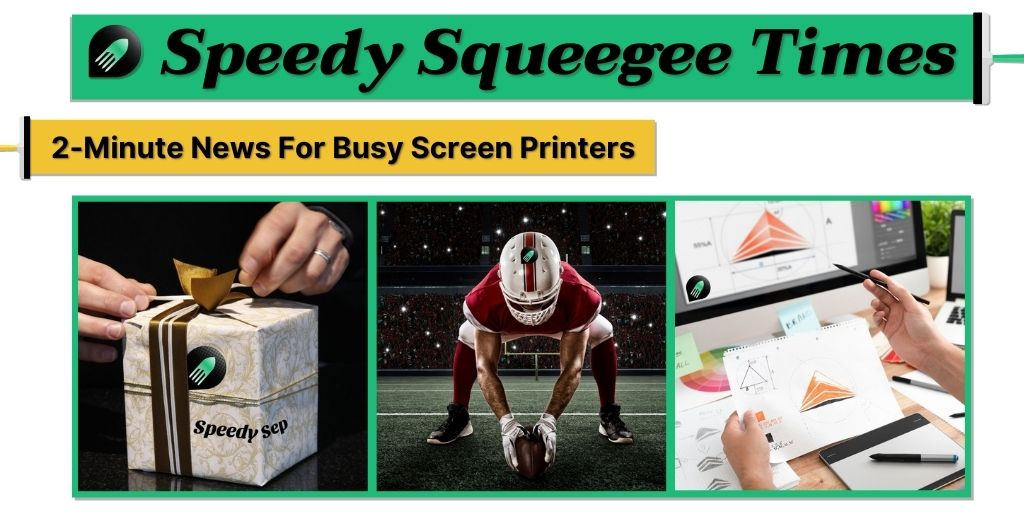 Money Saving & More in the Speedy Squeegee Times